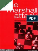 Bogdan Lalic-The Marshall Attack