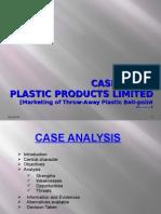 Plastic ppt