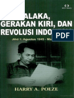 [Www.pustaka78.Com] Tan Malaka- Gerakan Kiri- Dan Revolusi Indonesia- Volume 1 by Harry a. Poeze PG78