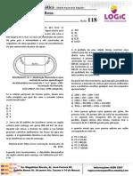 LOGIC Matemática - ENEM 3