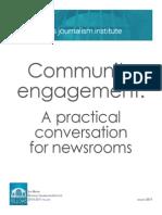 Guía de Conversación para redes sociales