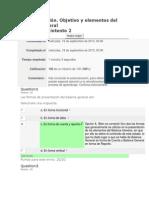Autoevaluación UNIDAD 3 ICO