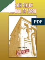 Idol of Sebek