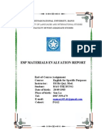 Đào Thị Dung-ESP evaluation report