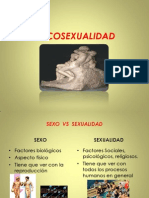 PSICOSEXUALIDAD