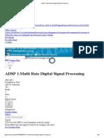 ADSP 1