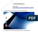 Manual Avira Antivir Personal-1