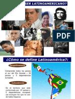 Geo America Latina