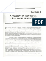 Magica Da Tecnologia