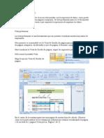 Guia de Imprimir Titulos en Varias Hojas Excel 2007