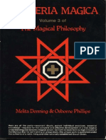 Mysteria Magica by Melita Denning and Osborne Phillips