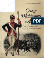 158164949 Osprey Men at Arms 018 George Washington s Army