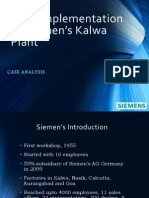 Lean Implementation at Siemen's Kalwa Plant.pptx