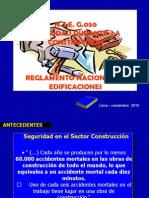 g.050 Seguridad en La Construccion-11!11!2010