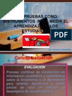 RICARDO Pruebas