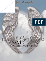 1. Angel Evolution - David Estes