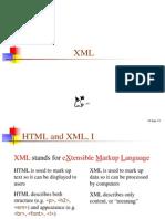 XML project