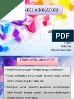Teknik Laboratori matematik