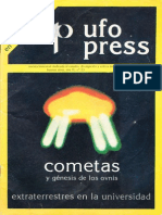 Ufo Press 23 (Julio 1986)