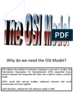 OSI Explained