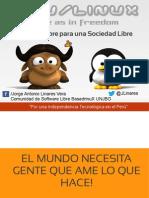 Introduccion Al Software Libre_Linares