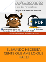 Introduccion Al Software Libre_Linares