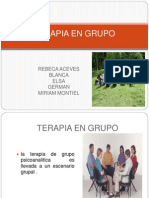 Temas Selectos de La Psicologia Clinica
