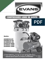 70080214 Compresores Libres de Aceite