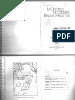 Anibal Gonzalez - La Cronica Modernista Hispanoamericana