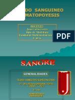 Histohematologia