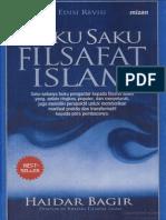 Buku Saku Filsafat Islam Oleh Haidar Bagir