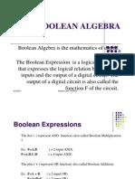 Boolean Algebra Nv