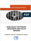 women and imprisonment