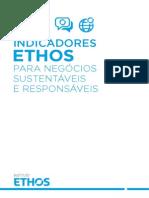 Indicadores Ethos 20131