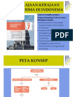 Bab 7 Kerajaan Kerajaan Hindu Buddha Di Indonesia