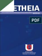 revista investigaciones 2 edicion