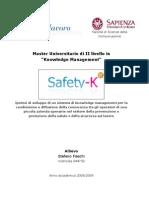 Safety-K