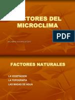 05 Factores Del Microclima 2