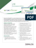AxTraxNG Datasheet v02 110213 English A4