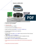 BMW 1series E87