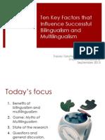 Switzerland TOKUHAMA Ten Key Factors 2