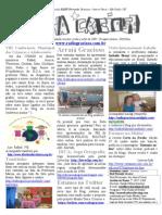 FolhaGraciosa n12 Jun09 edicao Revista