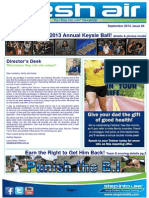 Step into Life Keysborough September 2013 Newsletter