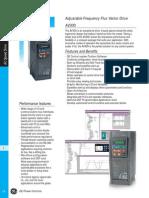 AV300i Produktinformation