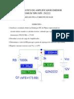 ENSAIO ESTATICO DO AMPLIFICADOR EC.docx