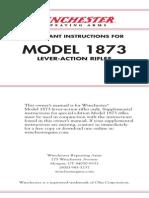Winchester Model 1873