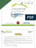 Brochure - Final Mahapedicon 2013