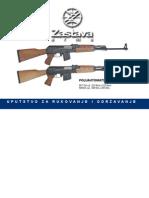 ZASTAVA M77  M90