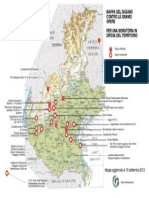 Mappa Del Digiuno