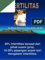 INFERTILITAS PPT